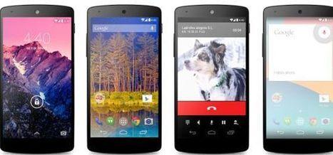 Google rompe precios con su 'smartphone' Nexus 5   Aplicaciones Moviles   Scoop.it