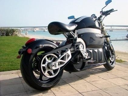 Lito Green Motion Sora prima motocicleta electrica made in Canada | Auto fans | Scoop.it