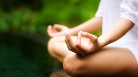 Harvard neuroscientist: Meditation not only reduces stress, here's how it changes your brain | Psicología Positiva, Felicidad y Bienestar. Positive Psychology,Happiness & Wellbeing | Scoop.it