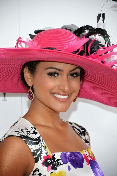 Kentucky Derby Hats in Pictures | World News | Scoop.it