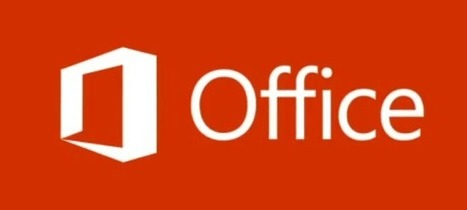 Office 2013 : Sortie du magasin d'applications | formation 2.0 | Scoop.it
