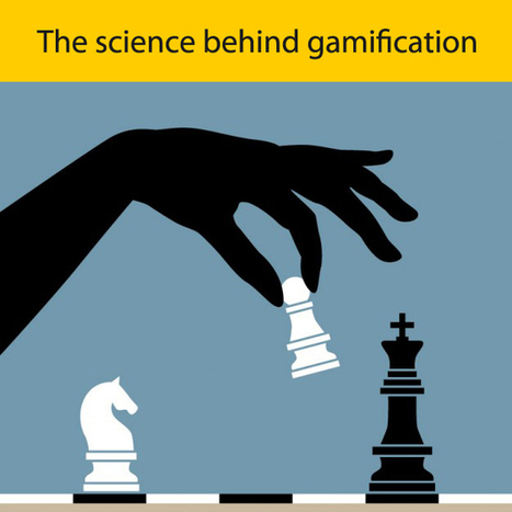 The science behind gamification | Origin Learning – A Learning Solutions Blog | Aprendiendo a Distancia | Scoop.it