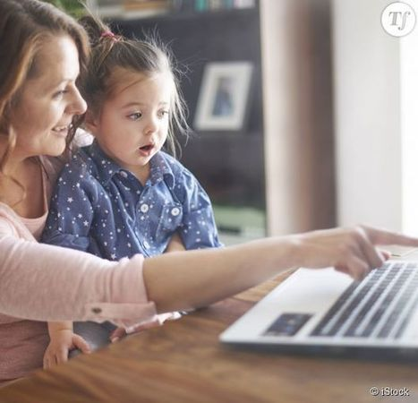 Pourquoi les filles dont les mères travaillent deviennent des femmes épanouies | Leadership au Féminin à développer et soutenir! | Scoop.it