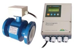 High accuracy electro-magnetic flowmeters, full-bore magmeters | Spire Metering Technology | Scoop.it