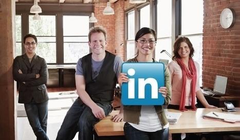 Cómo encontrar trabajo con Linkedin - Buscar trabajo con Linkedin - Conseguir empleo usando Linkedin | Aimaro 3.0 | Scoop.it