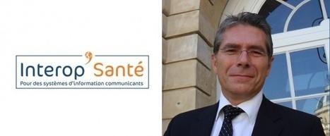 Gérard Domas : « Nous collaborons étroitement avec l'ASIP Santé » | esante.gouv.fr, le portail de l'ASIP Santé | Communication Santé | Scoop.it