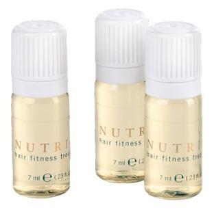 Nutriol® Hair Fitness Treatment | Soins Galvaniques et Traitements des Cheveux | Scoop.it
