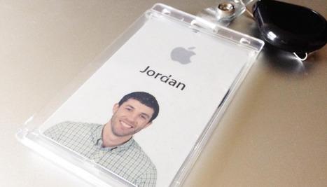 Este rapaz odiou o tempo em que trabalhou na Apple | Trabalho e identidade | Scoop.it