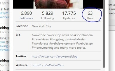 How to Increase Social Media Activity Using Hootsuite for Free - AVOWZONE | Blogging Tips | Scoop.it