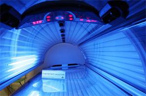 Contrôle règlementaire des cabines de bronzage UV | Hygiène Plus | Scoop.it
