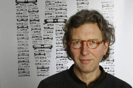 MICHEL HENAU: Forme, Structure & Matériau | Optique de créateurs | Scoop.it
