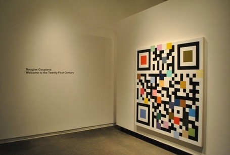 The Art of the QR CODE | My Metro Talk | iEduc | Scoop.it