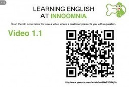 Vocational English mobile learning route | VISIR | TELT | Scoop.it