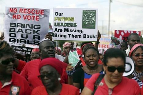 Boko Haram admite sequestro de centenas de jovens na Nigéria | Daily World News | Scoop.it