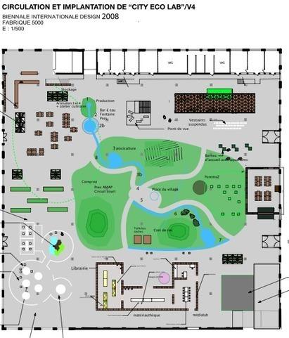 Doors of Perception weblog: city eco lab Archives   The Nomad   Scoop.it