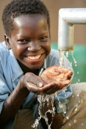 Access to water, sanitation and hygiene to keep cholera at bay and prevent malnutrition in the Sahel region | soap and handwashing | Scoop.it