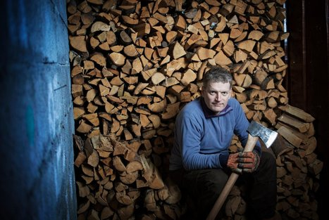 In Norway, TV Program on Firewood Elicits Passions | Human Geography is Everything! | Scoop.it