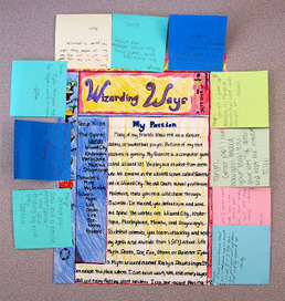 Notes From McTeach: Learning to Blog Using Paper | Blogs | Scoop.it