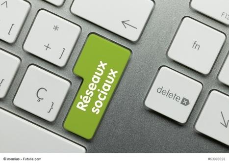 Quel est le cadre juridique des réseaux sociaux ? | Les réseaux sociaux et l'entrerise | Scoop.it