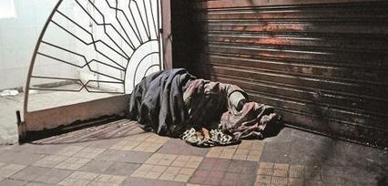 حملة  مغربية لإيواء المسنين والمشردين | 1 اصداء حملة رعاية المسنين بدون مأوى في الصحف اللإلكترونية | Scoop.it
