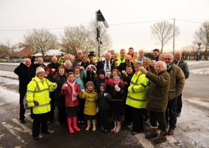 129 speed-reduction schemes set to get go-ahead across Norfolk - Norfolk Eastern Daily Press | LED Display Signs | Scoop.it