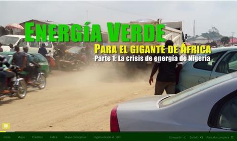 Energía verde para el gigante de África | Interactive & Immersive Journalism | Scoop.it