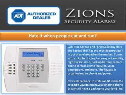 Zions Security Alarms - ADT Authorized Dealer Adt Anaheim | Zions Security Alarms - ADT Authorized Dealer | Scoop.it
