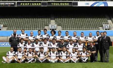 Il était une fois Le Stade | Toulouse La Ville Rose | Scoop.it