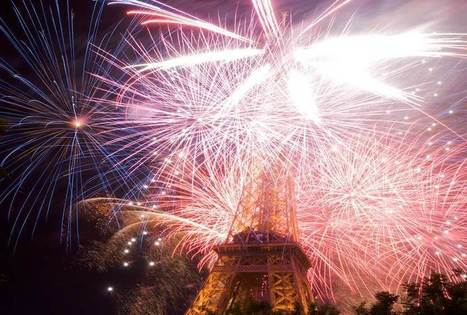 Feu d'artifice d'idées au CESE | Innovation sociale | Scoop.it