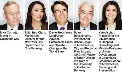 How the Experts Would Fix Cities | Walkerteach Geo | Scoop.it