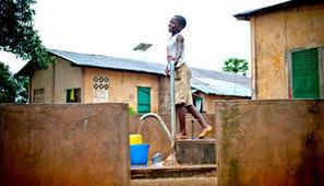 Forum mondial de l'eau : l'Afrique prépare une position commune - Jeune Afrique | Info Afrique | Scoop.it