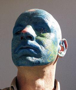 La mar por la cara (Entrevista a El Tuerto) | Tatuajes - Tattoos | Scoop.it