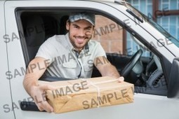 Why Courier Sharing is the way Forward in the Sharing Economy   Ride Sharing   Scoop.it