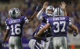 K-State returns to the role of the favorite - Kansas City Star | All Things Wildcats | Scoop.it
