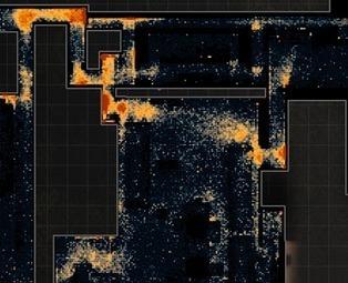 20 Great Interactive Visualizations of 2012 | Digital Journalism | Scoop.it