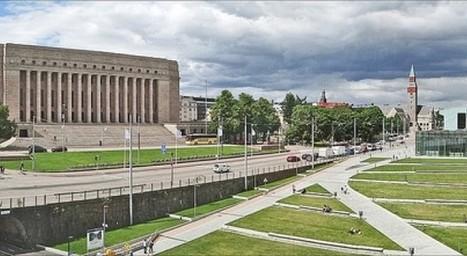 Helsinki veut mettre fin à la voiture obligatoire | Le flux d'Infogreen.lu | Scoop.it