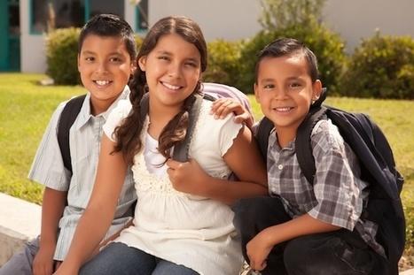 Hispanic children twice as likely to develop lymphomas - Lymphoma Hub | Latino News | Scoop.it