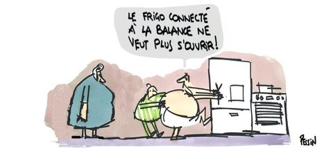 Le drame de l'IoT | Epic pics | Scoop.it