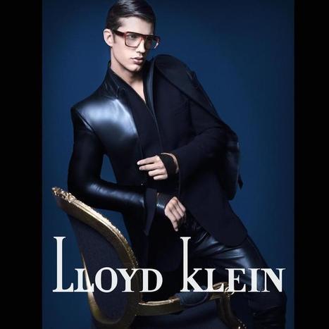 Lloyd Klein Los Angeles Menswear for Spring 2014 - The LA Fashion magazine | Best of the Los Angeles Fashion | Scoop.it