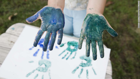 A creative life is a healthy life | Art in Teaching | Scoop.it