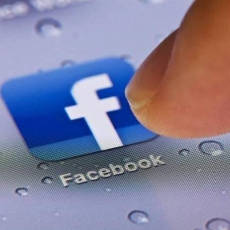 Facebook est sur le point de lancer sa régie publicitaire mobile | Web Marketing | Scoop.it
