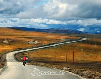 Five ways of getting to Tibet, by train, by flight, by jeep, by bike or on foot   Travelling in Tibet   Scoop.it