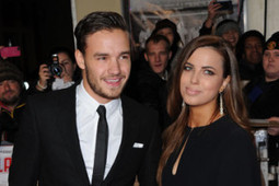 Liam Payne and Sophia Smith enjoy Thorpe Park   Celebrity Sports News   Scoop.it