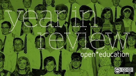 Top 10 open education articles in 2013 | opensource.com | 磨課師 | Scoop.it