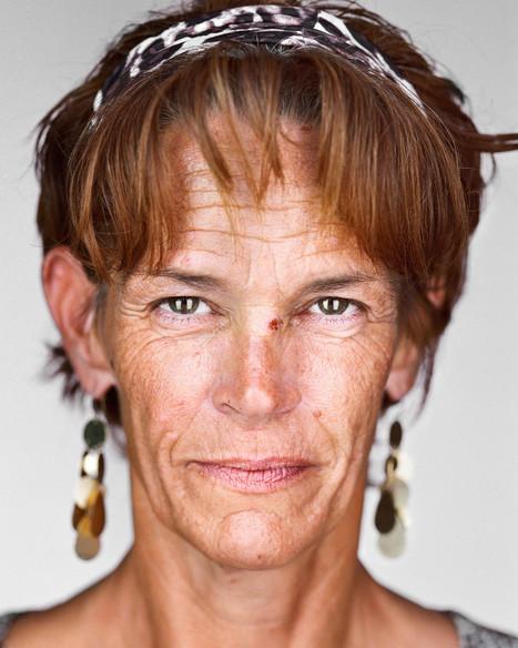 A Celebrity Portrait Artist Photographs L.A.'s Homeless | Photography Online | Scoop.it