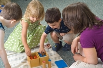 Por qué es eficaz el aprendizaje cooperativo | Aprendizaje colaborativo y TIC | Scoop.it