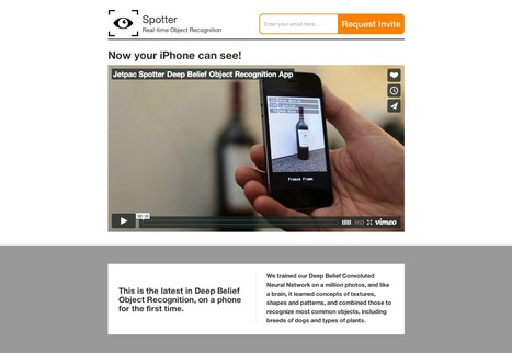Spotter | Startup Knowledge | Scoop.it