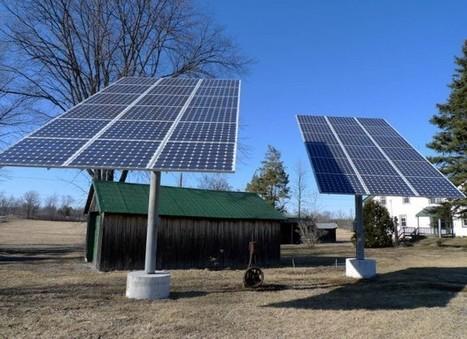 Le marché des énergies renouvelables doublera de valeur en 2022 | Sustain Our Earth | Scoop.it