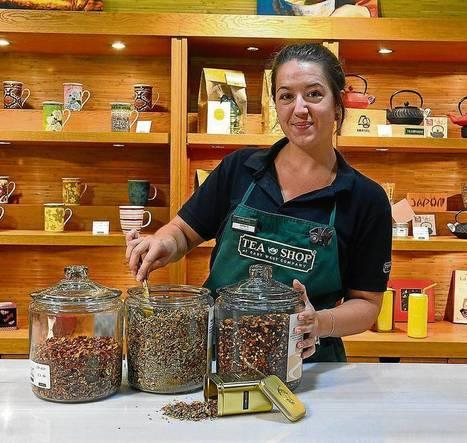Helado o caliente, el té natural, saludable y refrescante   Noticias de Gastronomía en Heraldo.es   Apasionadas por la salud y lo natural   Scoop.it