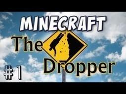 The Dropper Map 1.5.2 Minecraft 1.6 | Download MineCraft12.CoM | facebook | Scoop.it